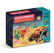 Magformers Desert Adventure Set