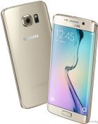 Samsung Galaxy S6 edge (128GB) Цвет-золотая платина